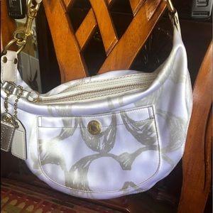 😍 Coach purse 👛